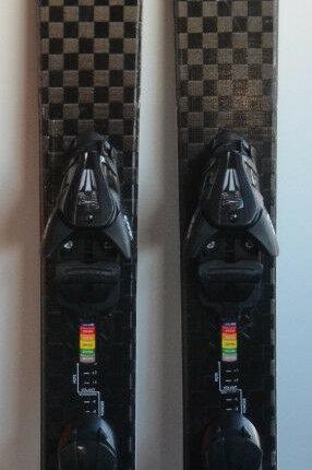 Skis VOLANT Pulse Colorado 100