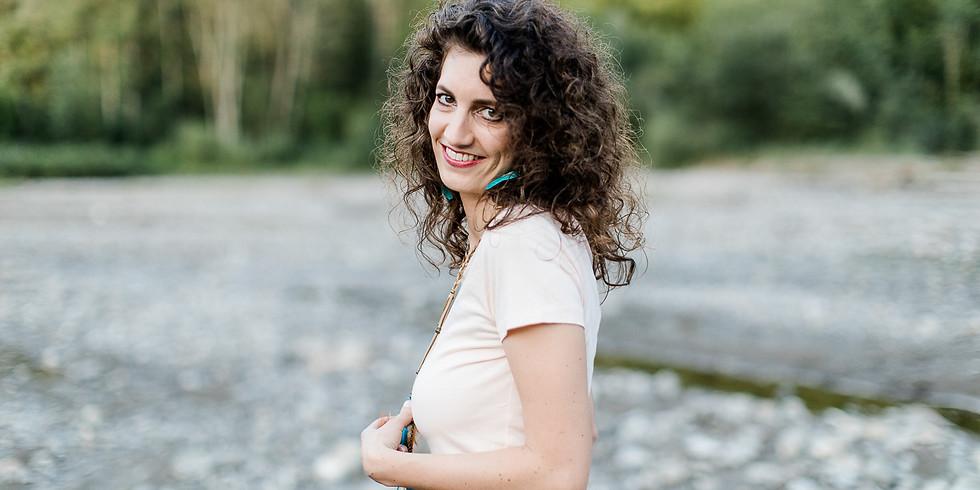 Female Yoga Workshop mit Sina Bickel