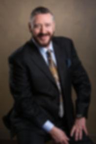 Pastor Rod Parsley