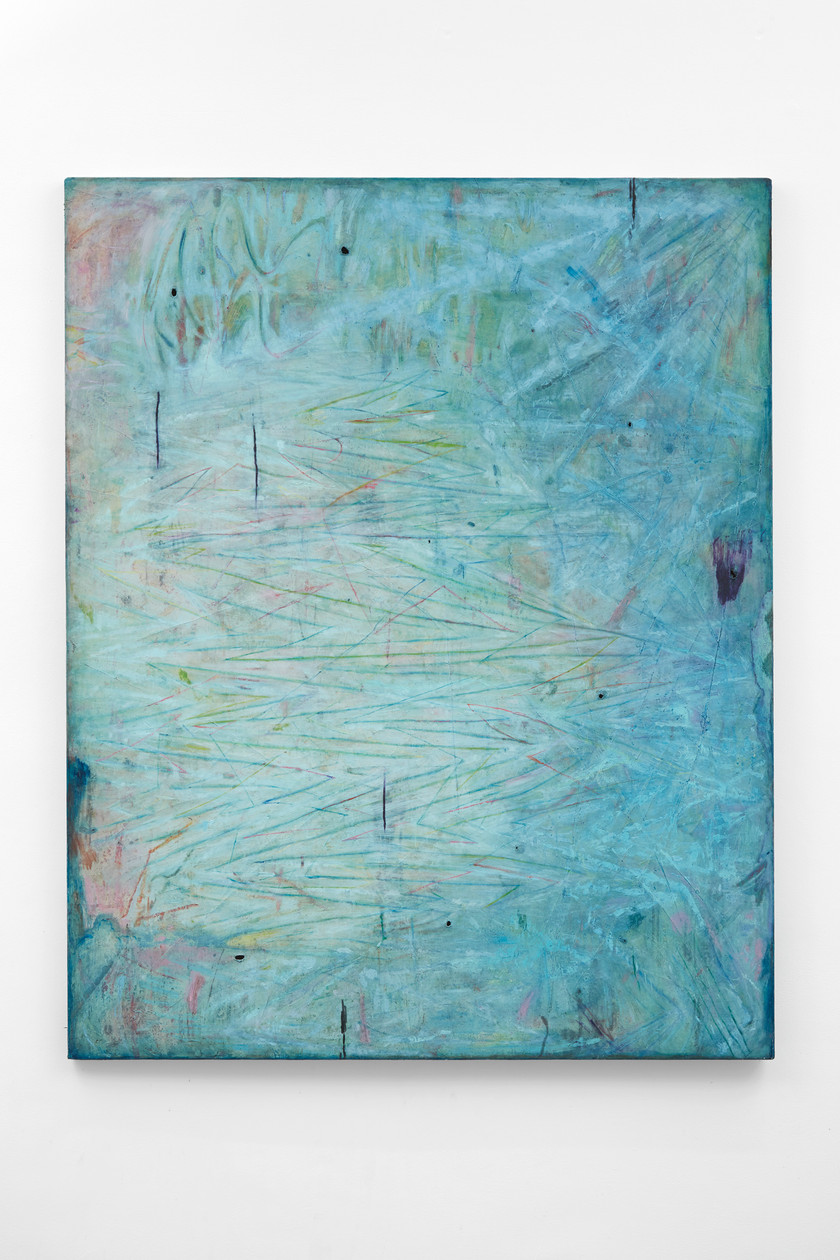 9 - Dirty glass, dirty gloss, 2015 - 201