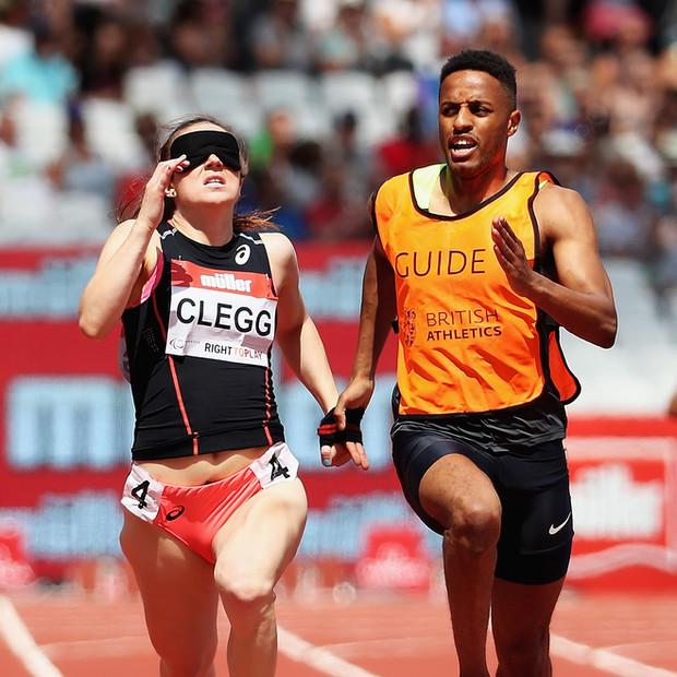 British Athletics / Getty Images