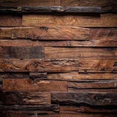 Thick Dark Wood