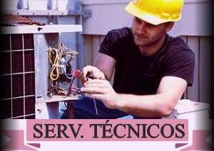 Serv. Técnicos