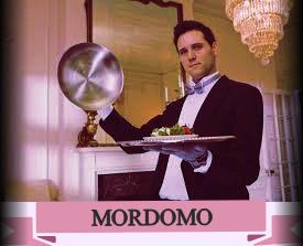 Mordomo