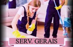Serv. Gerais