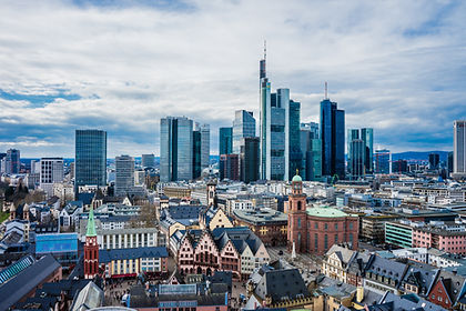 Frankfurt - Symbolbild