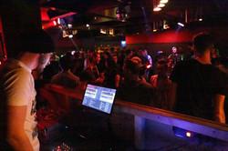 DJ MAC/Ben Vegas