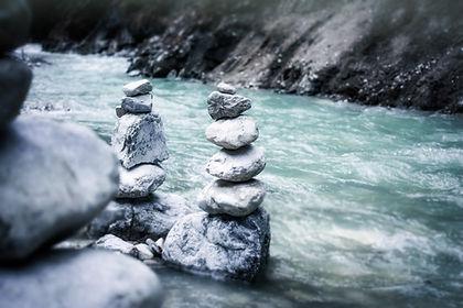 Steine Symbolbild