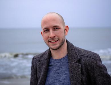 Benjamin Seegers - Life Coach & Mediator