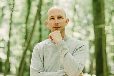 Benjamin Seegers - Coach & Mediator