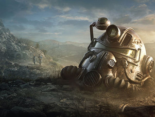 Fallout 76: | A KGK Overview