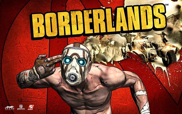 Borderlands Remastered   A KGK Review