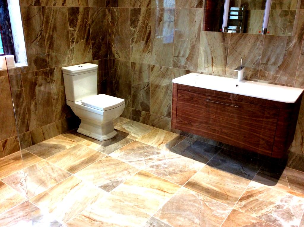 Wetroom/Bathroom