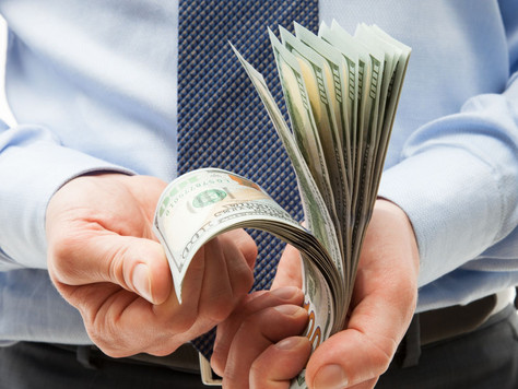 How to manage your finances and cashflow