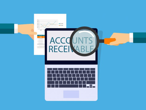 What is accounts receivable and where can it go wrong?