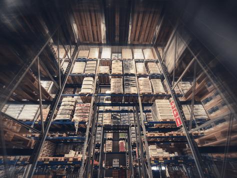 E-commerce inventory management checklist