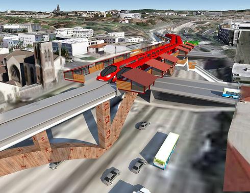 6d - I-5 skyway bridge - downtown.JPG