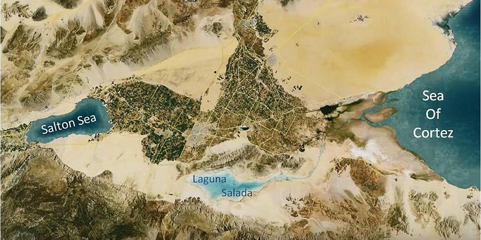 Binational Summit for Laguna Salada & Salton Sea Restoration
