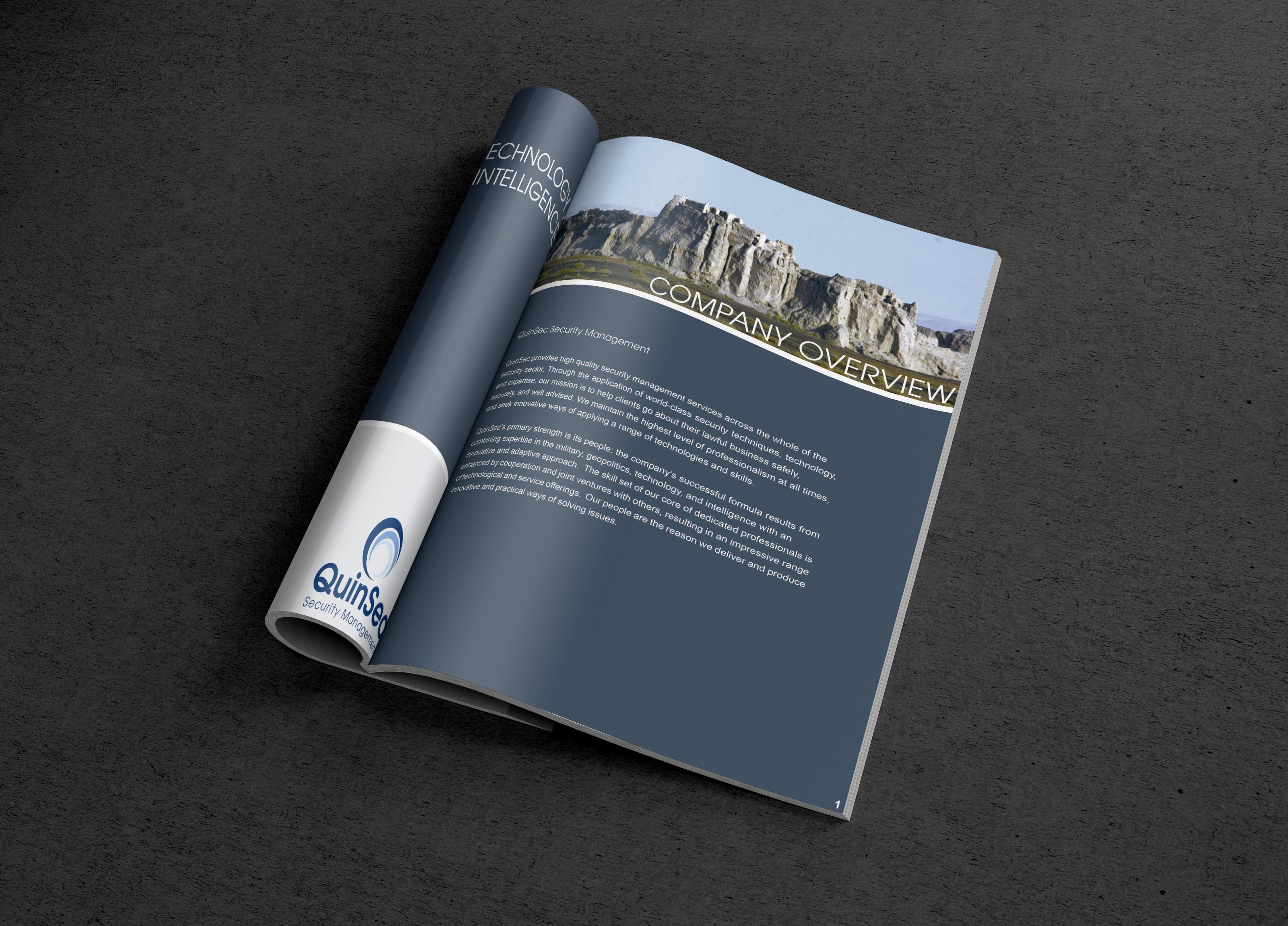 Quinsec Brochure