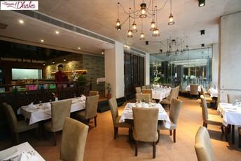 Memories of Dhaka Restaurant