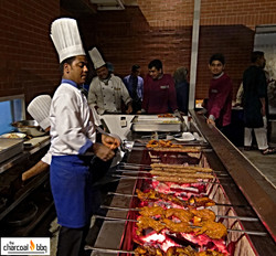 Charcoal BBQ Dhaka Restaurant
