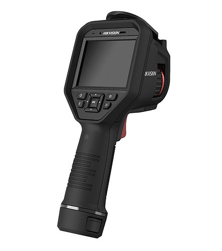 Hikvision Handheld Thermal Camera DS-2TP21B-6AVF/W