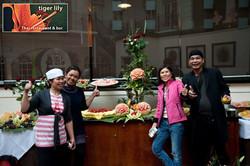 Team Tiger Lily
