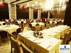 Sky City Banquet2