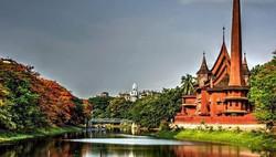 dhaka hotel motijheel