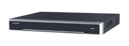 HIKVision NVRS DS-7608NI-I2/8P