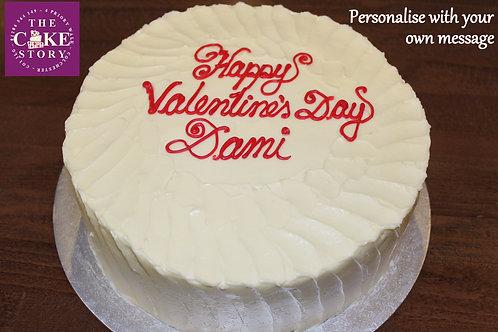 CR42 Red Velvet Cake