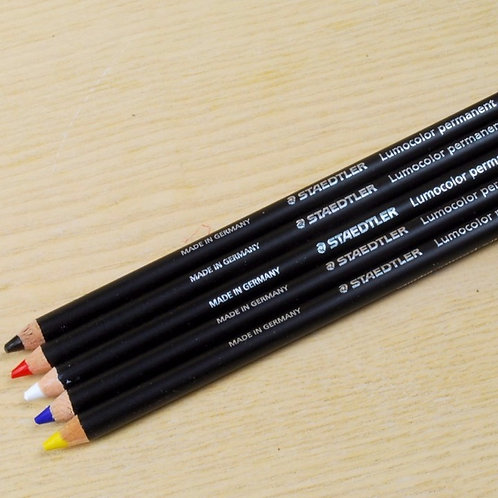 Crayon supplémentaire