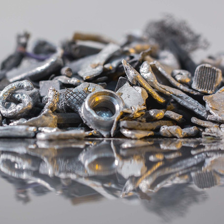 Recycling Aluminium with TOMRA