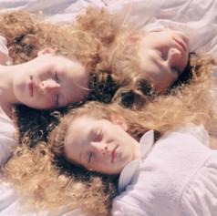 Esmerelda, Zuleika and Zenobia