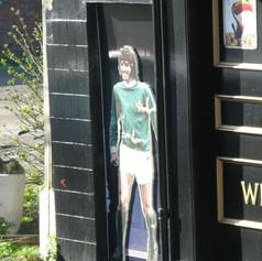 George Best, Belfast bar