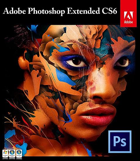 Adobe Photoshop cs6 Illustrator,InDesign,Premiere Pro,After