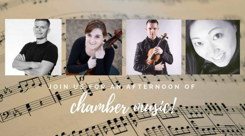 Chamber Music Recital