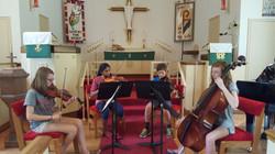 Summer Chamber Music Intensive