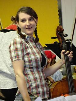 MEC Fiddle