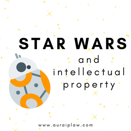 The IP force is STRONG with this one.