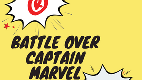 Will the real Captain Marvel please stand up?