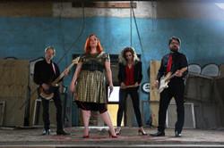 Scarlet Lies (Aubin Stage-Front)