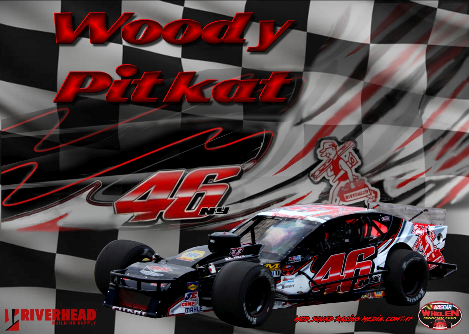 Pitkat Proof Front of Hero Card