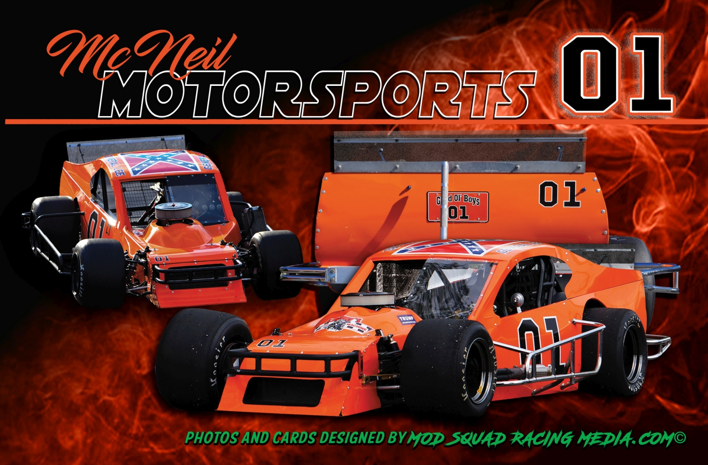 McNeil Hero Card Back Final