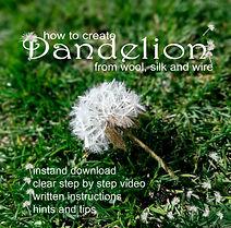 Dandelion cover.jpg