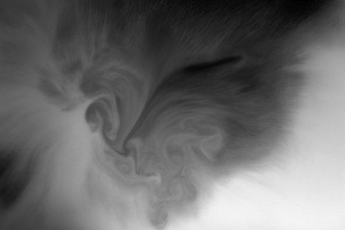 Into the Air, Phoenix Rising