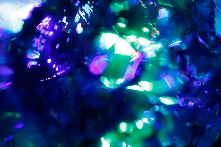 Into the Light, No. 04