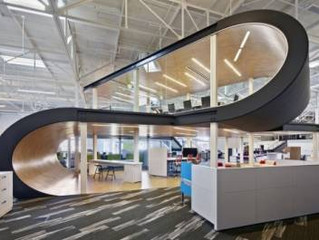 EFFECTIVELY INCORPORATING DESIGN IN THE WORKPLACE