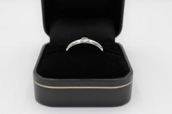 リフォームのリング/プラチナ900 ダイヤモンド