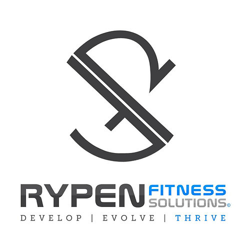 RYPEN FITNESS SINGLE SESSION